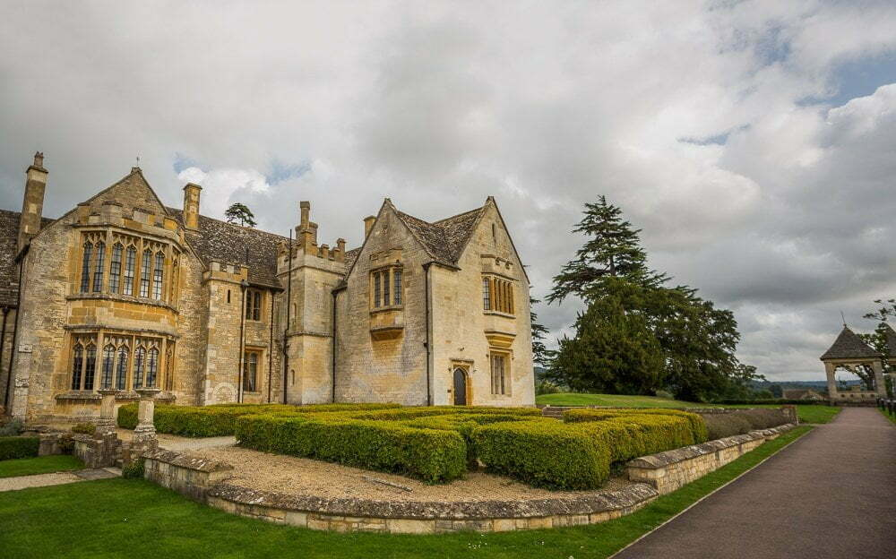 Ellenborough Park Wedding CP 113