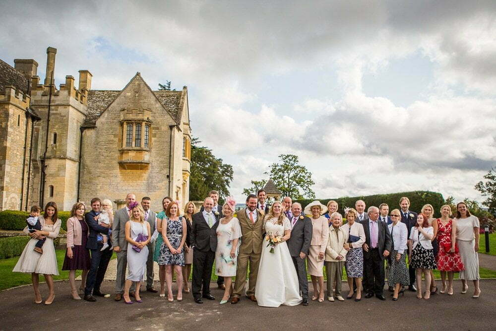 Ellenborough Park Wedding CP 120