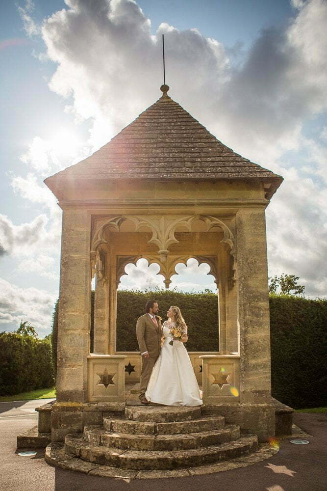 Ellenborough Park Wedding CP 121