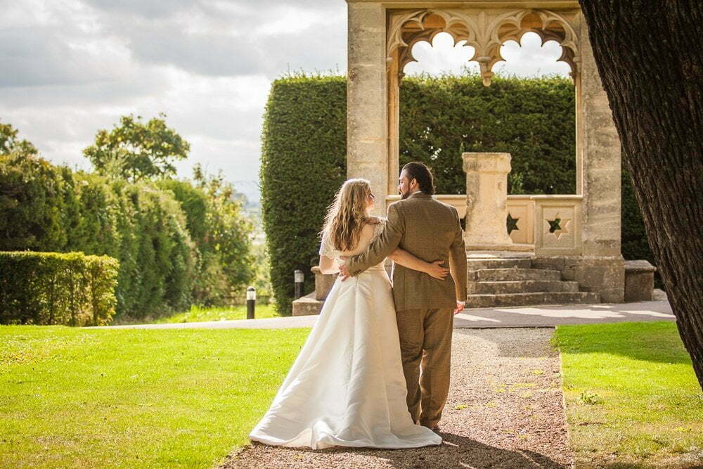 Ellenborough Park Wedding CP 126