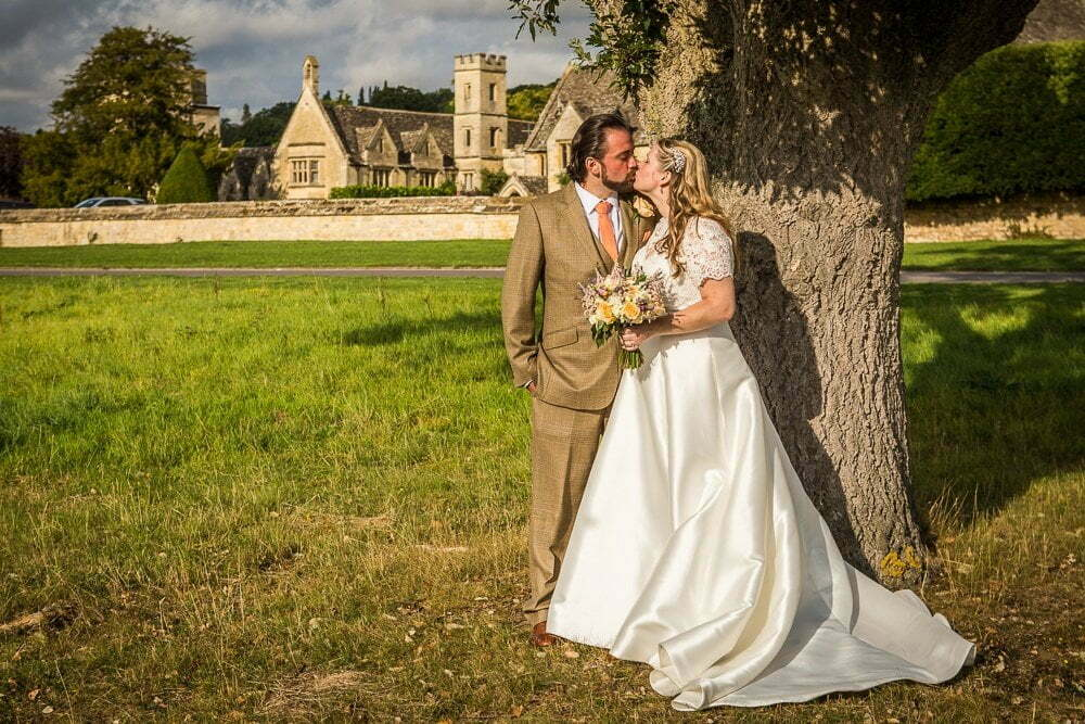 Ellenborough Park Wedding CP 129