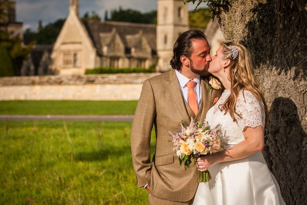 Ellenborough Park Wedding CP 130