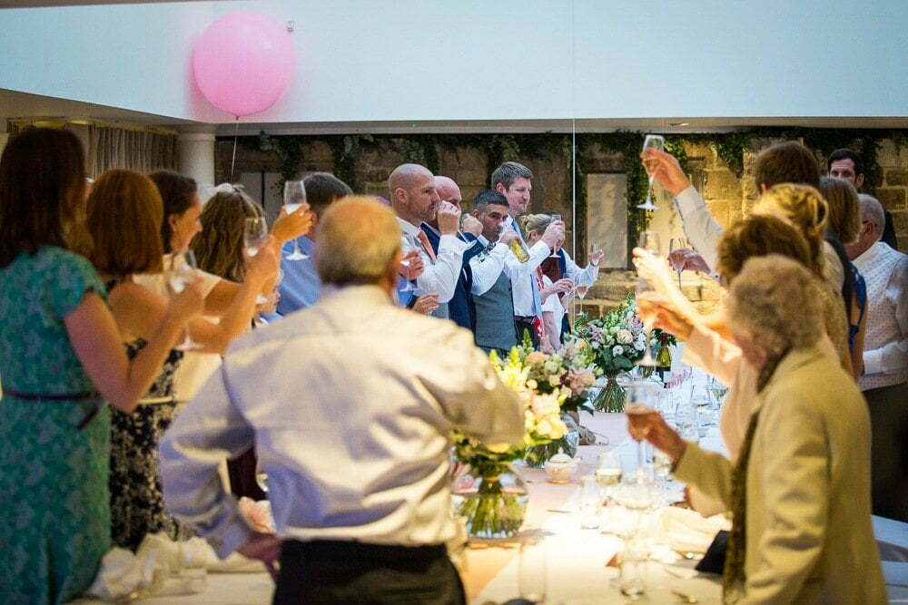 Ellenborough Park Wedding CP 164