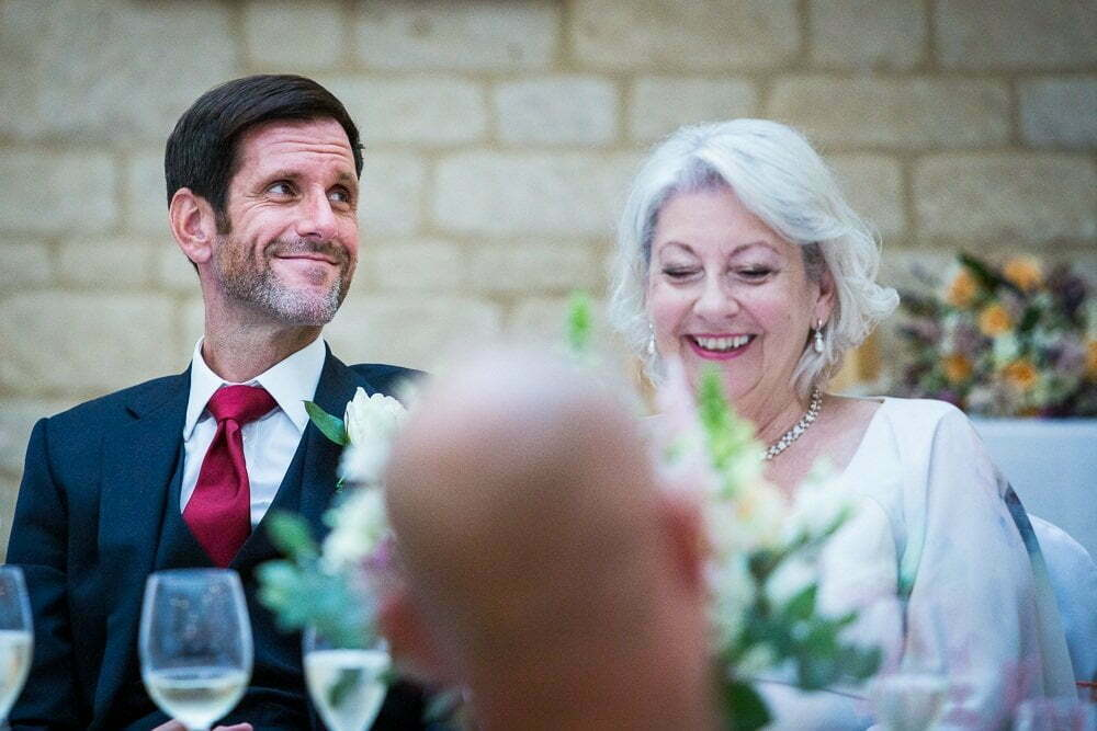 Ellenborough Park Wedding CP 175