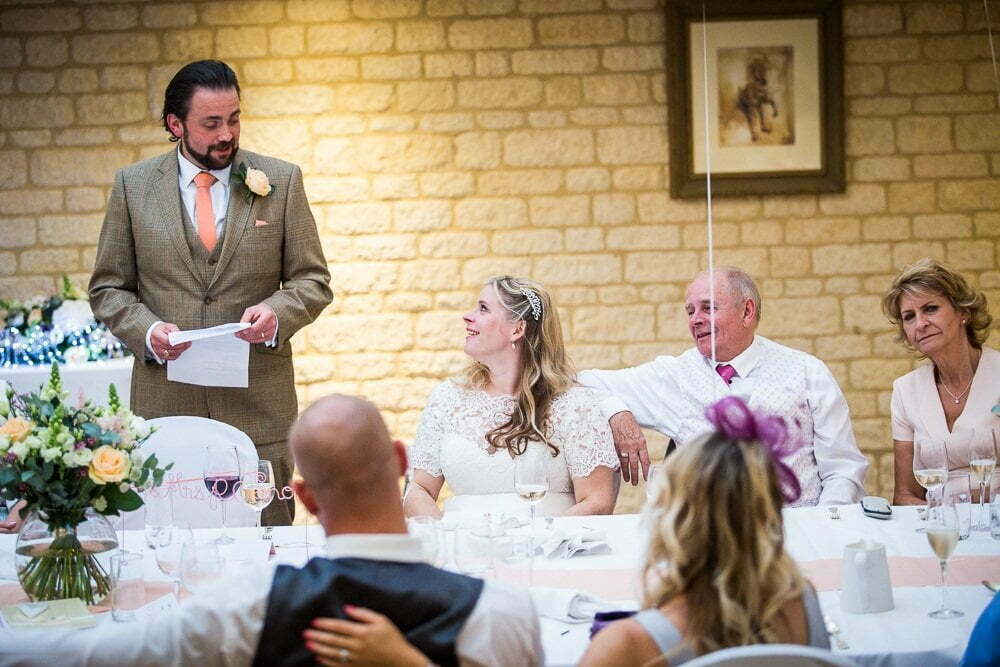 Ellenborough Park Wedding CP 182