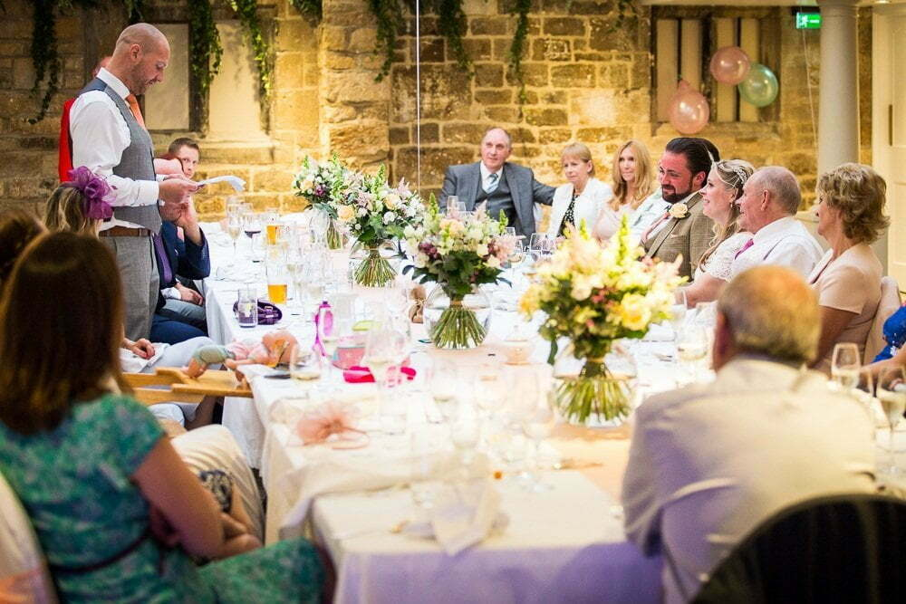 Ellenborough Park Wedding CP 187