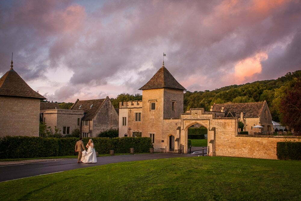 Ellenborough Park Wedding CP 210