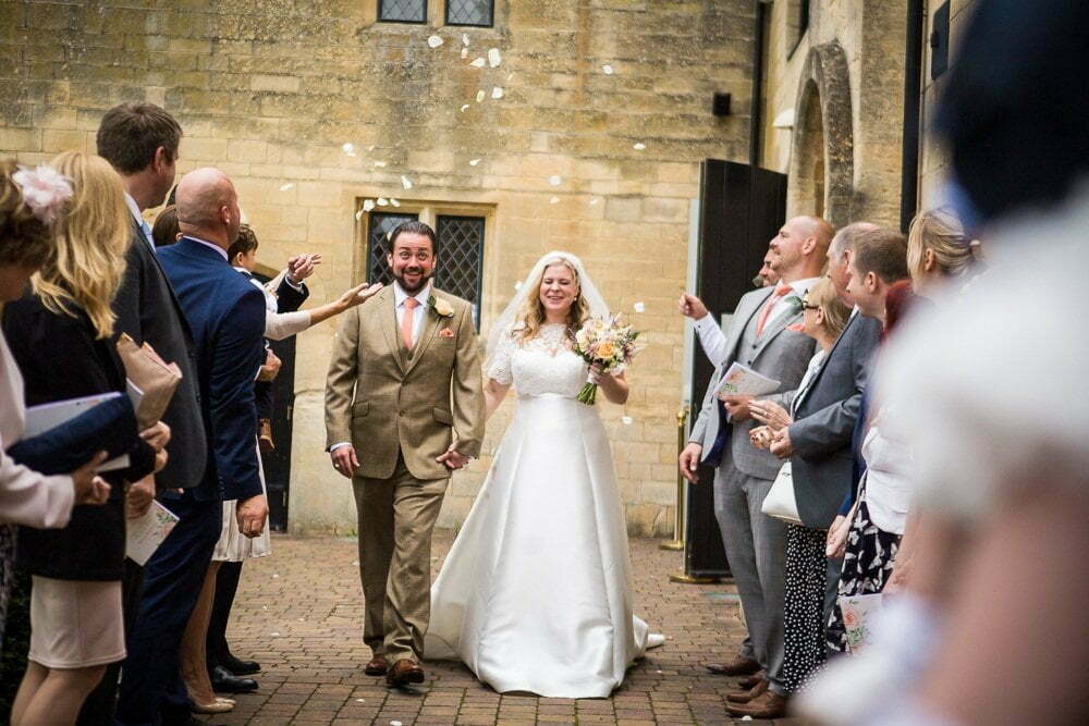 Ellenborough Park Wedding CP 54