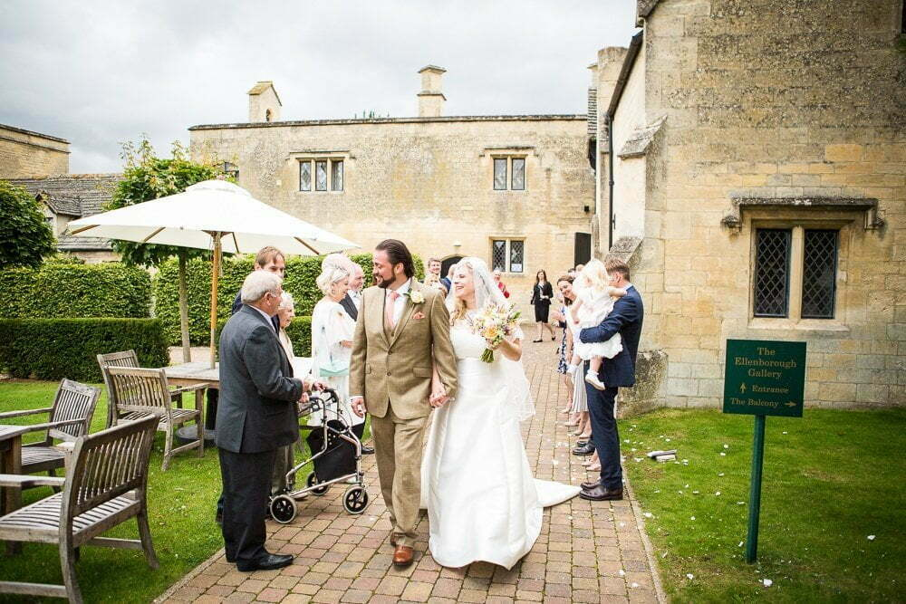 Ellenborough Park Wedding CP 57