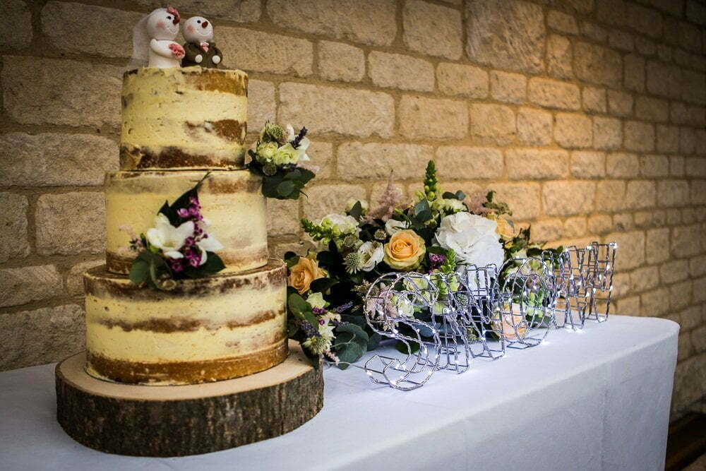 Ellenborough Park Wedding CP 71