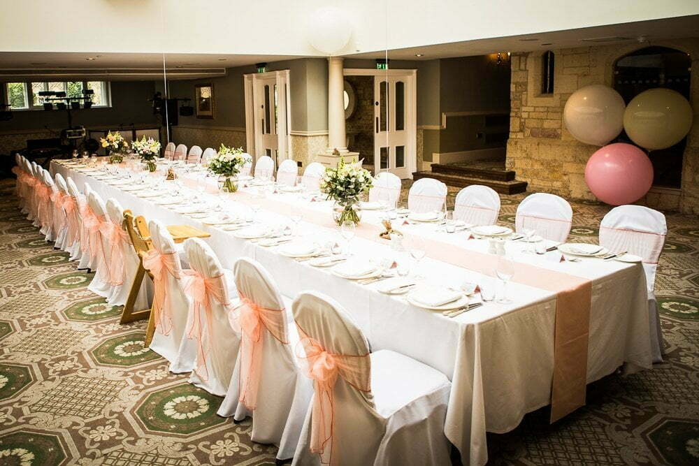Ellenborough Park Wedding CP 72