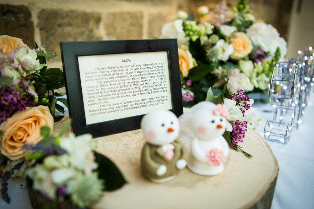 Ellenborough Park Wedding CP 82