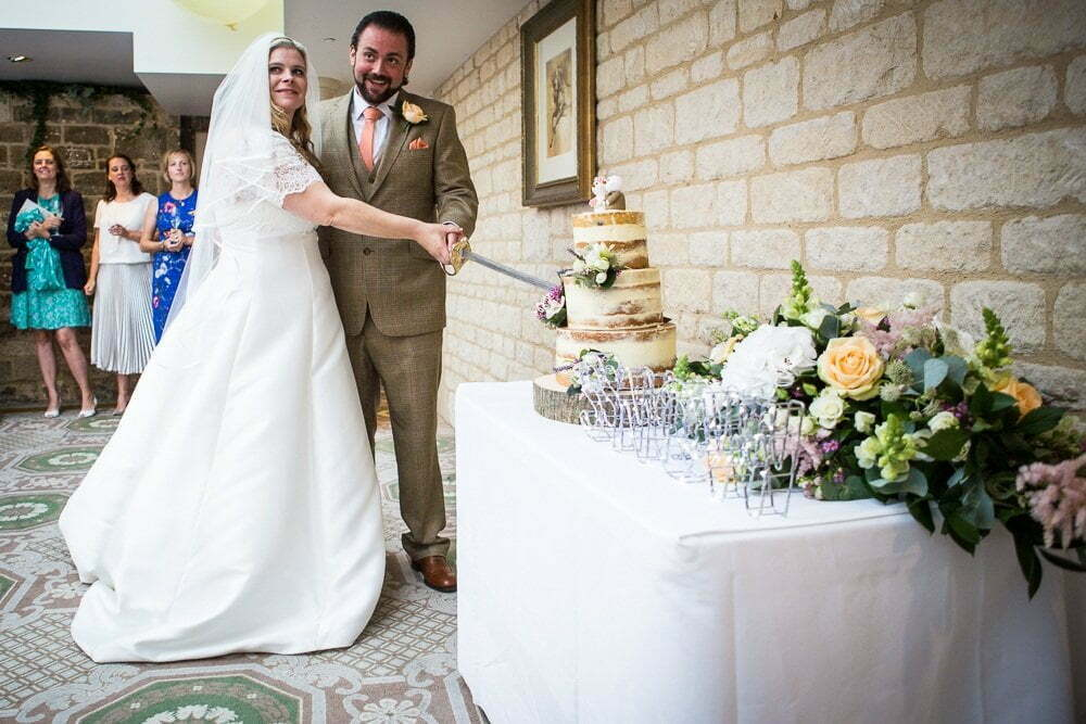 Ellenborough Park Wedding CP 88