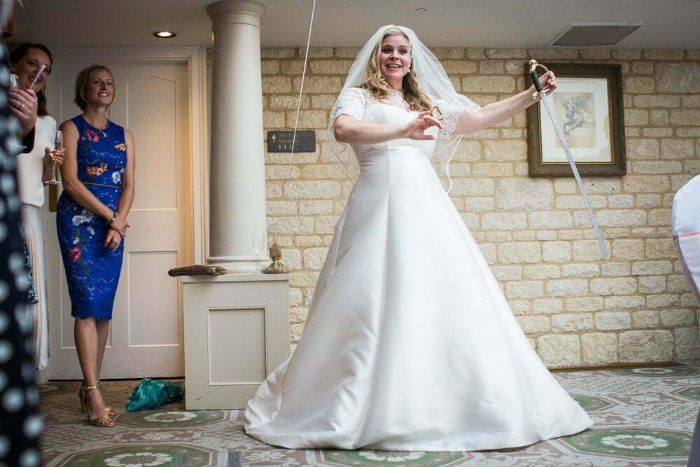 Ellenborough Park Wedding CP 93