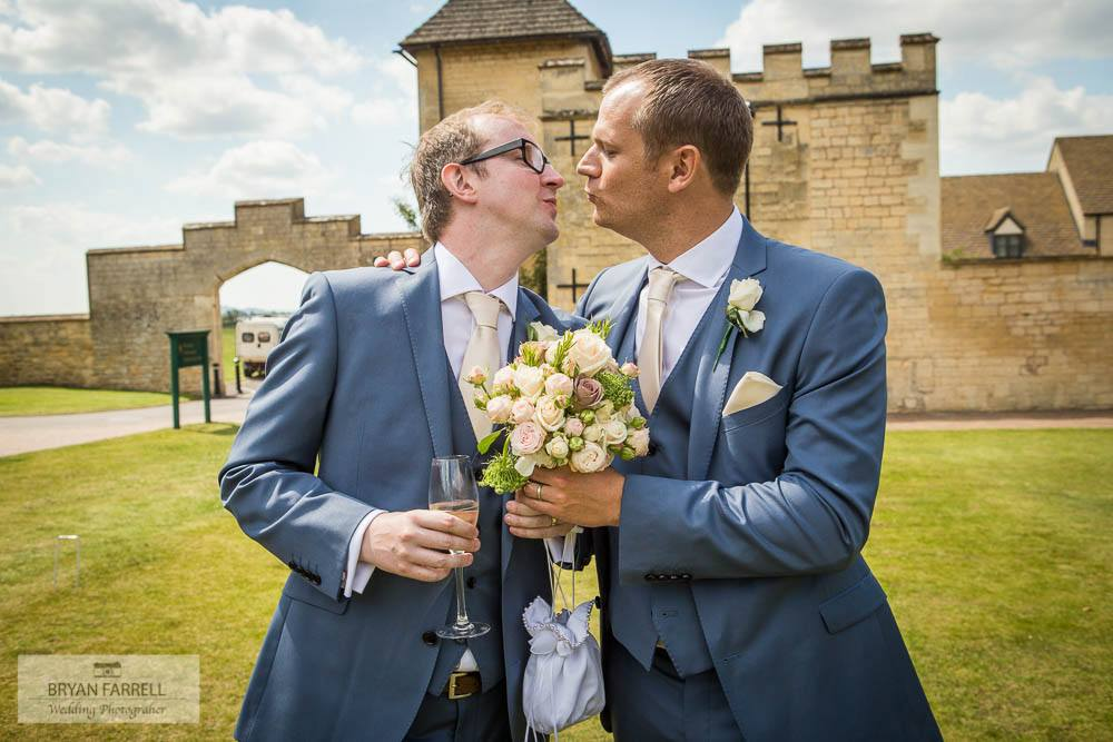Ellenborough Park wedding 101 1