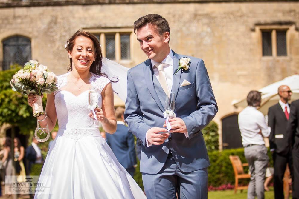 Ellenborough Park wedding 104 1
