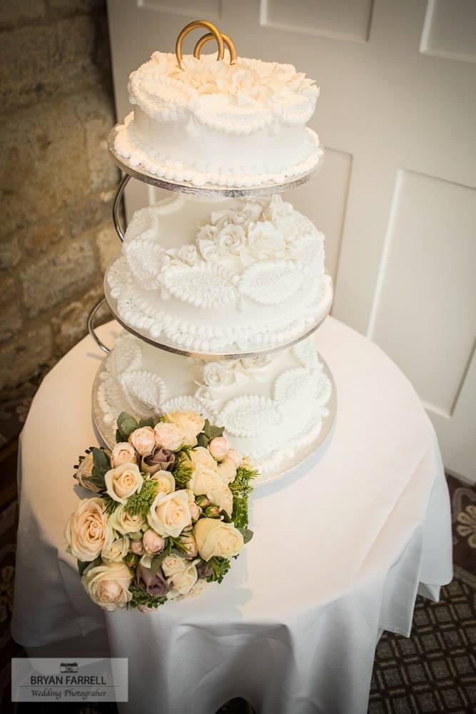 Ellenborough Park wedding 106 1