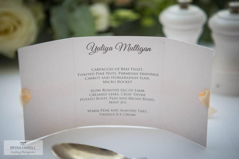Ellenborough Park wedding 110 1