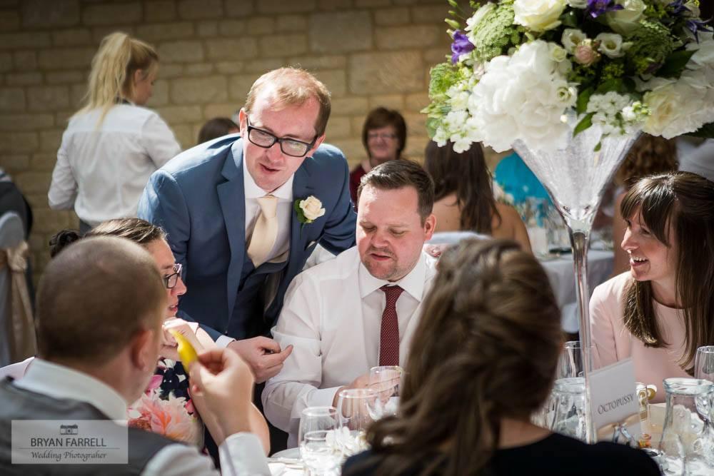 Ellenborough Park wedding 119 1