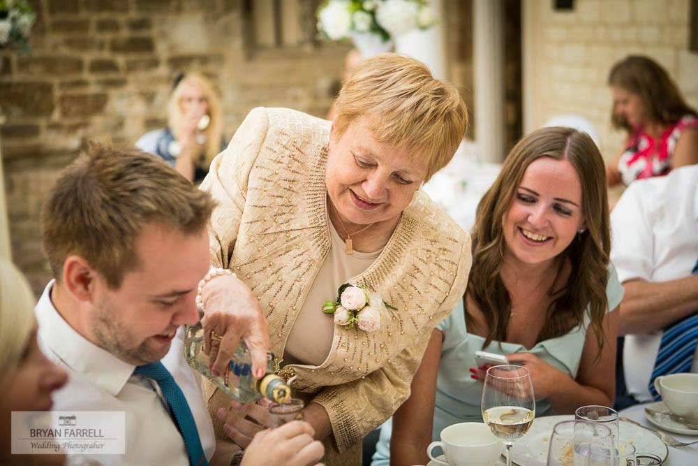 Ellenborough Park wedding 128 1