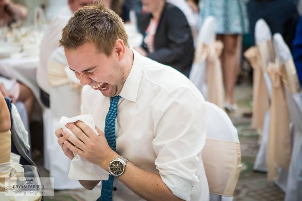 Ellenborough Park wedding 131 1