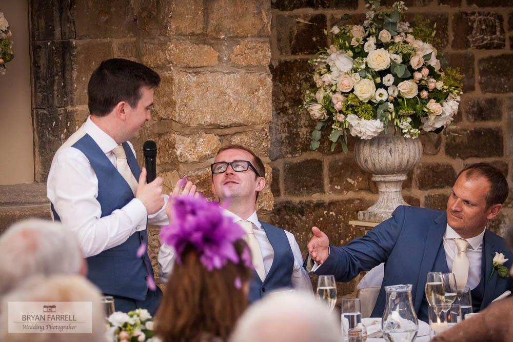 Ellenborough Park wedding 155 1