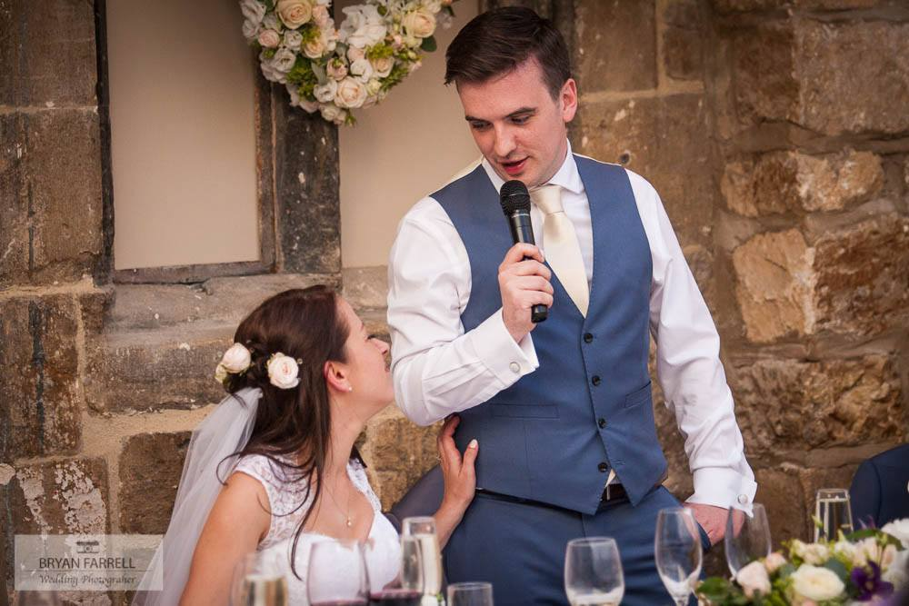 Ellenborough Park wedding 156 1