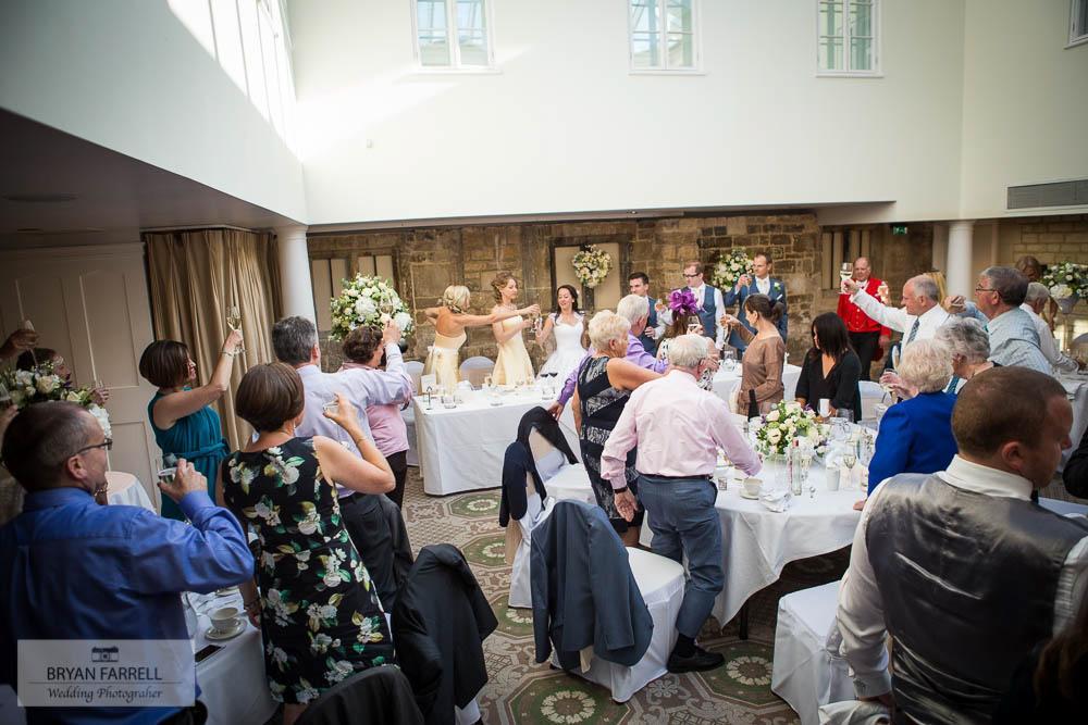 Ellenborough Park wedding 158