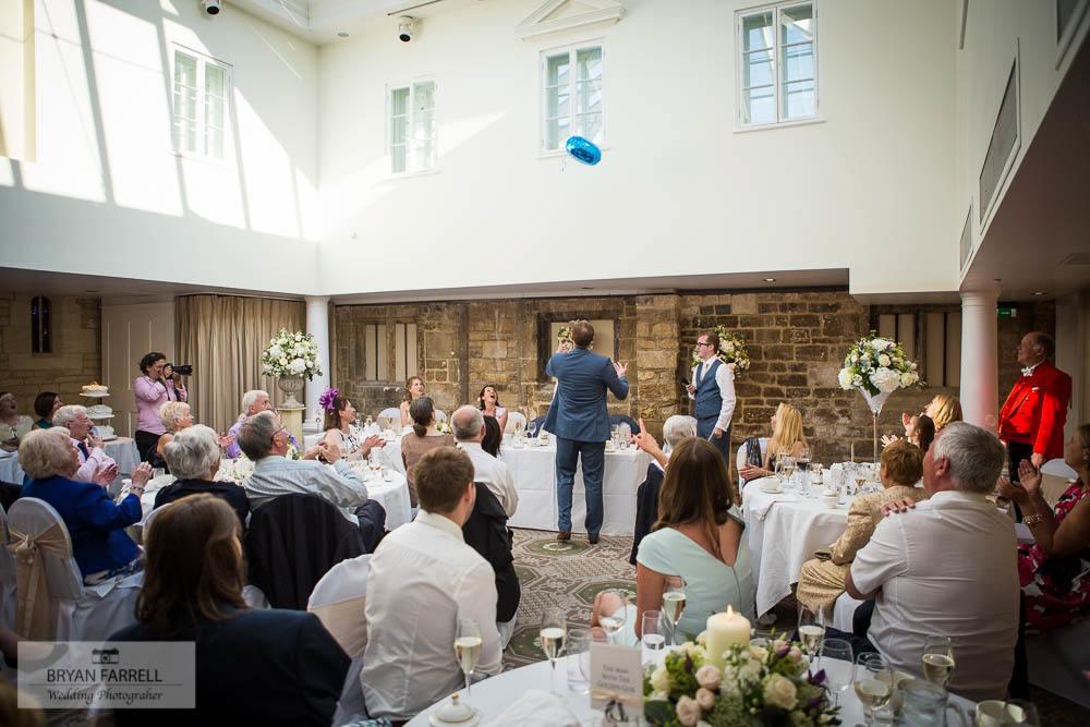 Ellenborough Park wedding 166