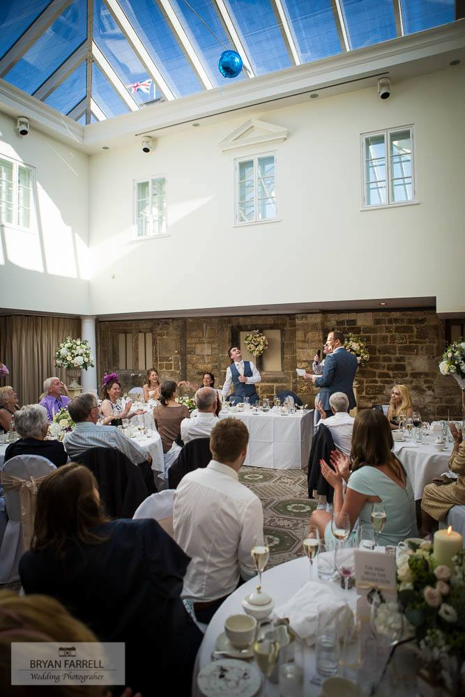 Ellenborough Park wedding 167
