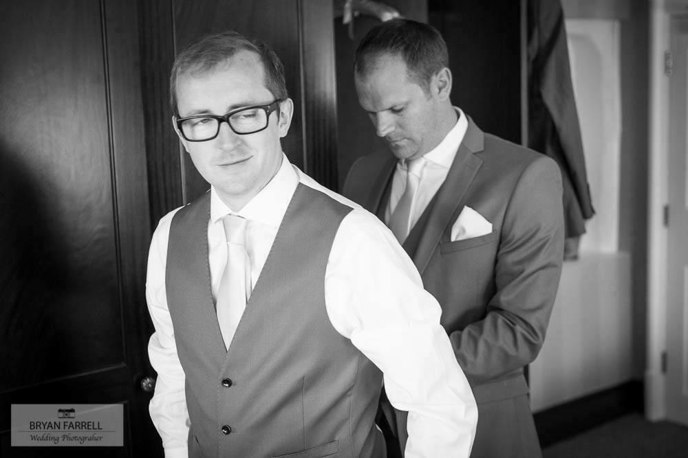 Ellenborough Park wedding 17 2