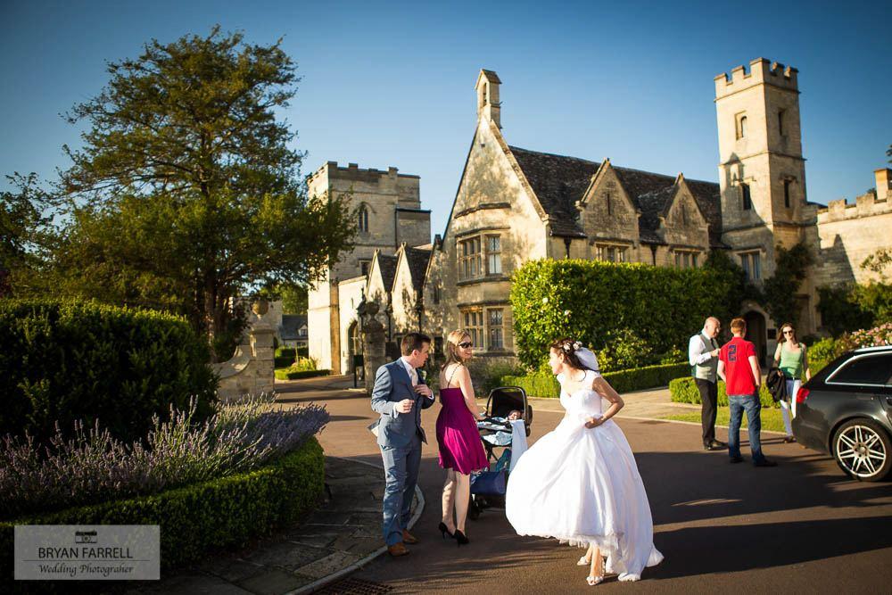 Ellenborough Park wedding 181