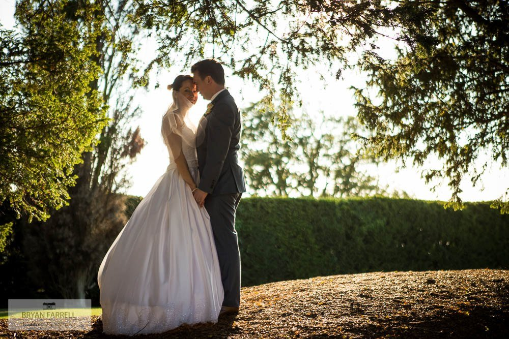 Ellenborough Park Wedding – JG.