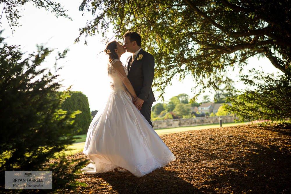Ellenborough Park wedding 183
