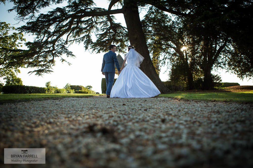 Ellenborough Park wedding 187