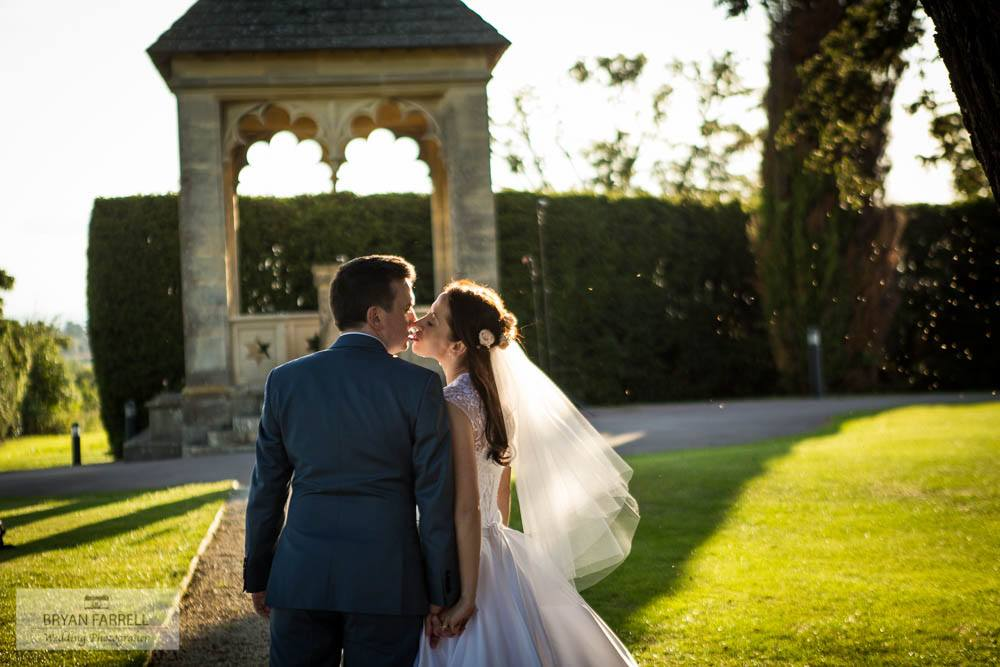 Ellenborough Park wedding 188