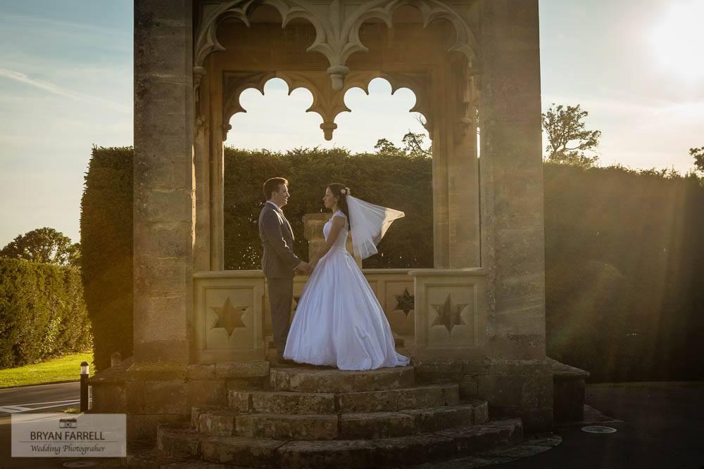 Ellenborough Park wedding 189