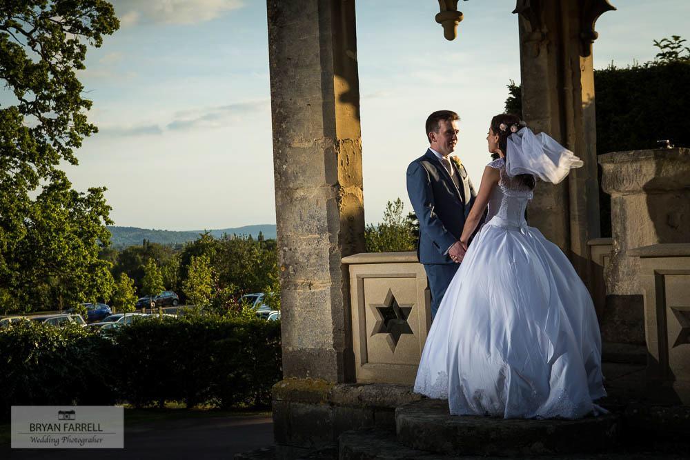 Ellenborough Park wedding 190