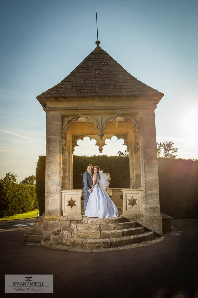 Ellenborough Park wedding 191