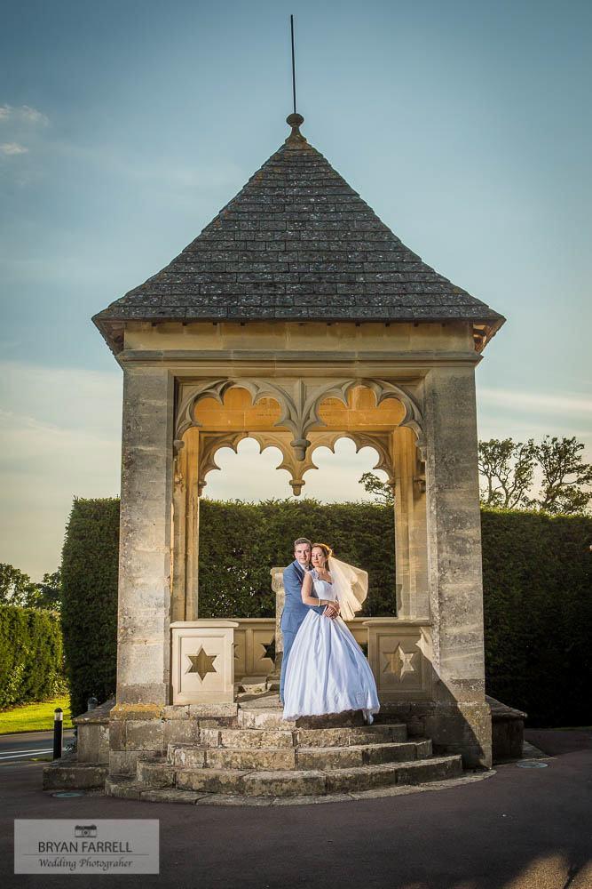 Ellenborough Park wedding 195