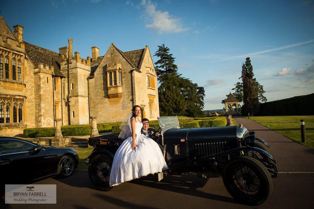 Ellenborough Park wedding 197