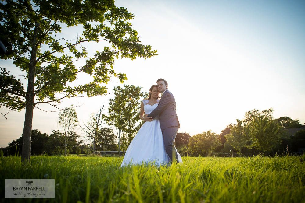 Ellenborough Park wedding 200