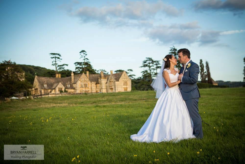 Ellenborough Park wedding 202