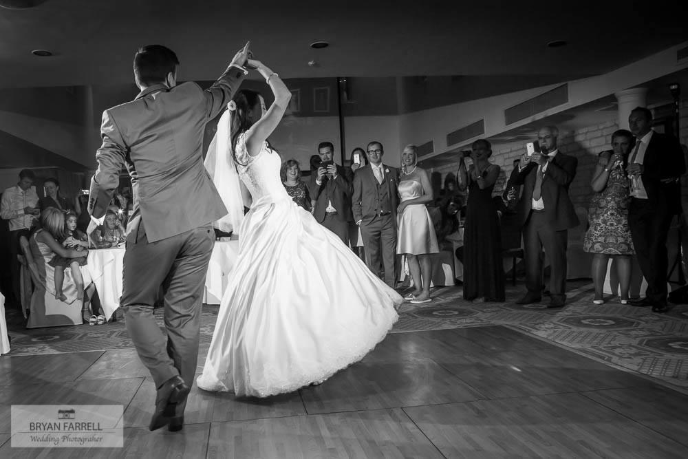 Ellenborough Park wedding 205