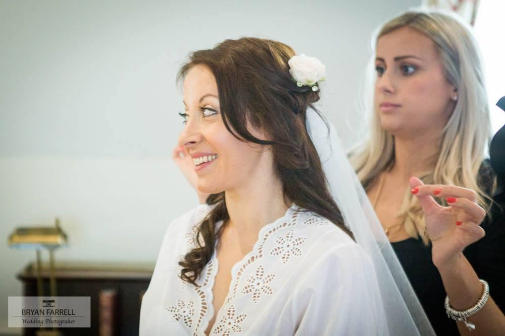 Ellenborough Park wedding 22 2