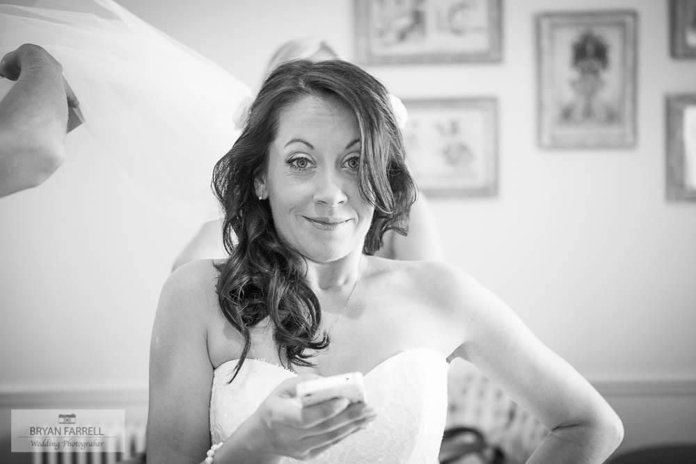 Ellenborough Park wedding 26 2