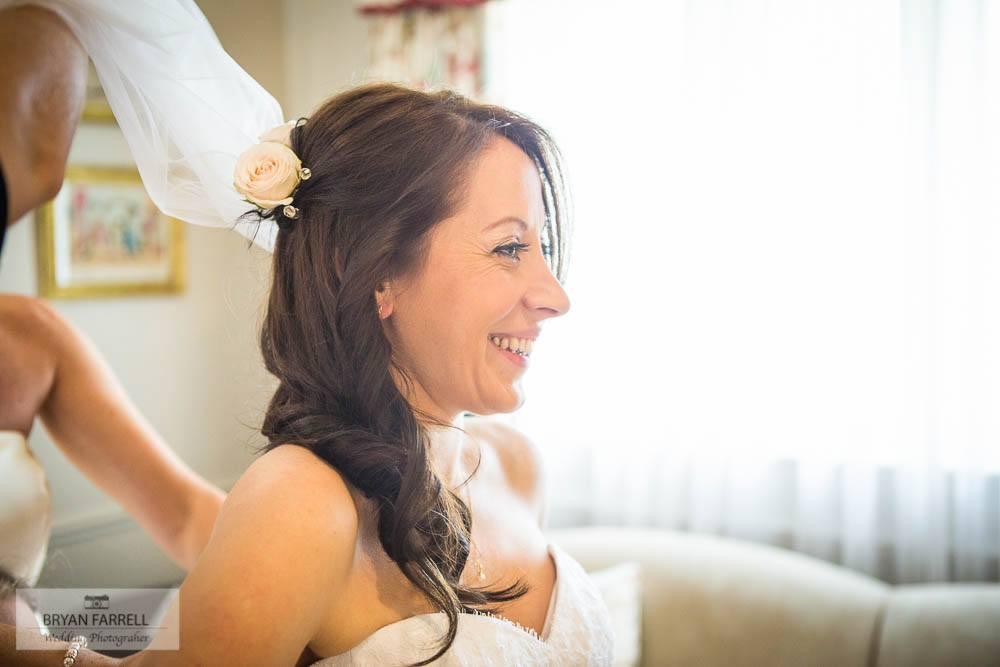 Ellenborough Park wedding 27 2