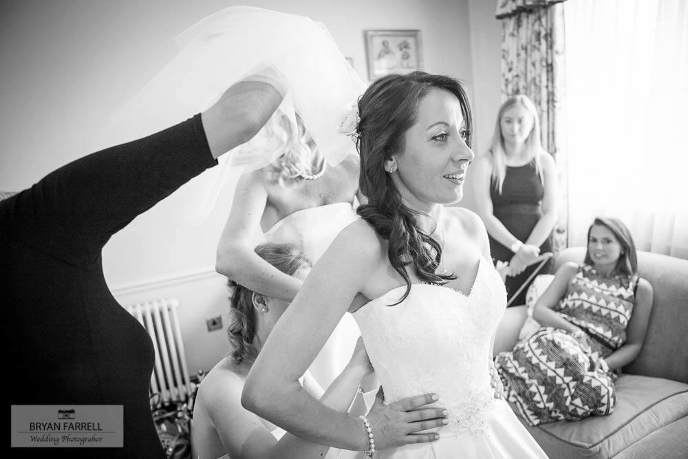 Ellenborough Park wedding 28 2