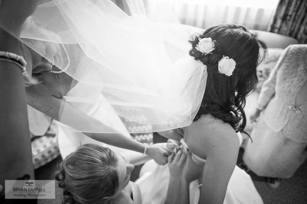 Ellenborough Park wedding 33 2