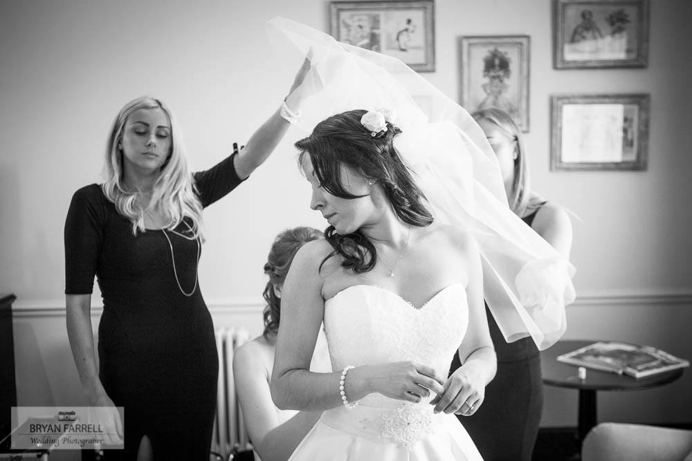 Ellenborough Park wedding 35 2